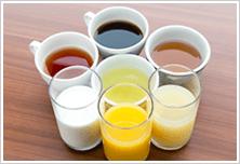 朝食メニュー一例08