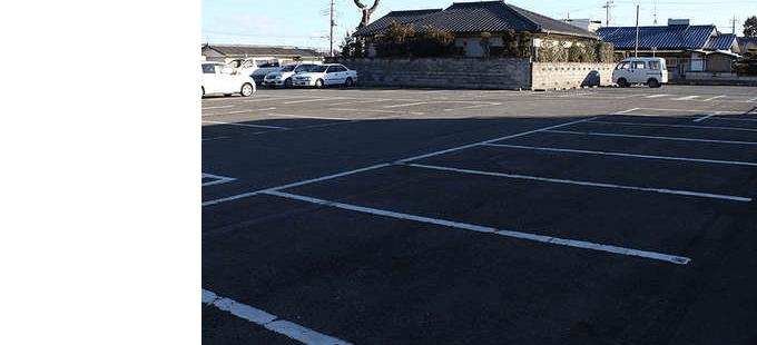 選ばれる理由その3 無料駐車場/無料送迎バス(勝田駅=ホテル)